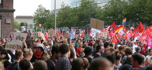 Germany: G20 split on climate