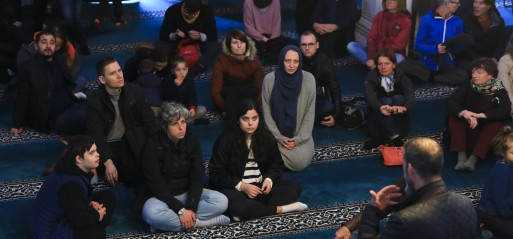 Germany: Muslims concerned about rise of Islamophobia
