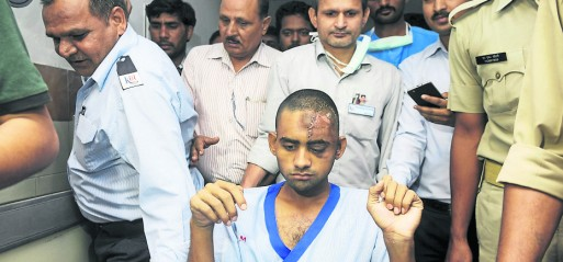 No justice for Muslim father murdered by Hindu mob