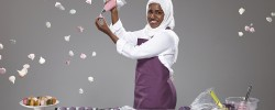 In Conversation with…Nadiya Hussain