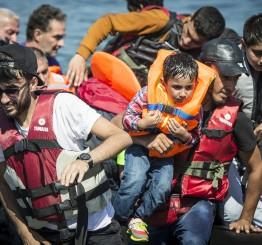 UK: Cameron U-turn on taking in more Syrian children