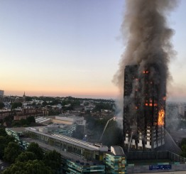 Heads must roll for the London tower inferno