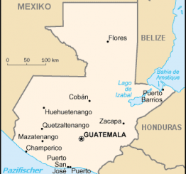 Guatemala: Six killed in Guatemalan prison massacre