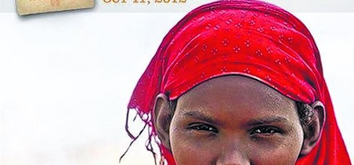 International Day of the Girl, ending cycle of violence