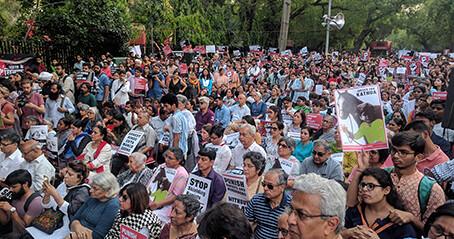 Hindu killers of Muslim child escape death penalty