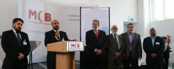 Forging Intra-Faith Muslim unity in UK
