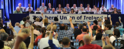 Irish teachers union adopts full boycott of 'apartheid' Israel