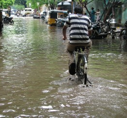 India: Rains in Tamil Nadu kill 71