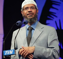 Interpol snubs India's appeal against Muslim preacher Zakir Naik