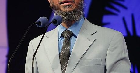 Interpol snubs India's appeal against Muslim preacher Zakir Naik