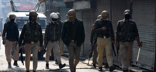 Jammu & Kashmir: Brutal lockdown puts education on back burner
