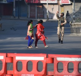 UN 'deeply' concerned over India's brutal clampdown of Jammu & Kashmir