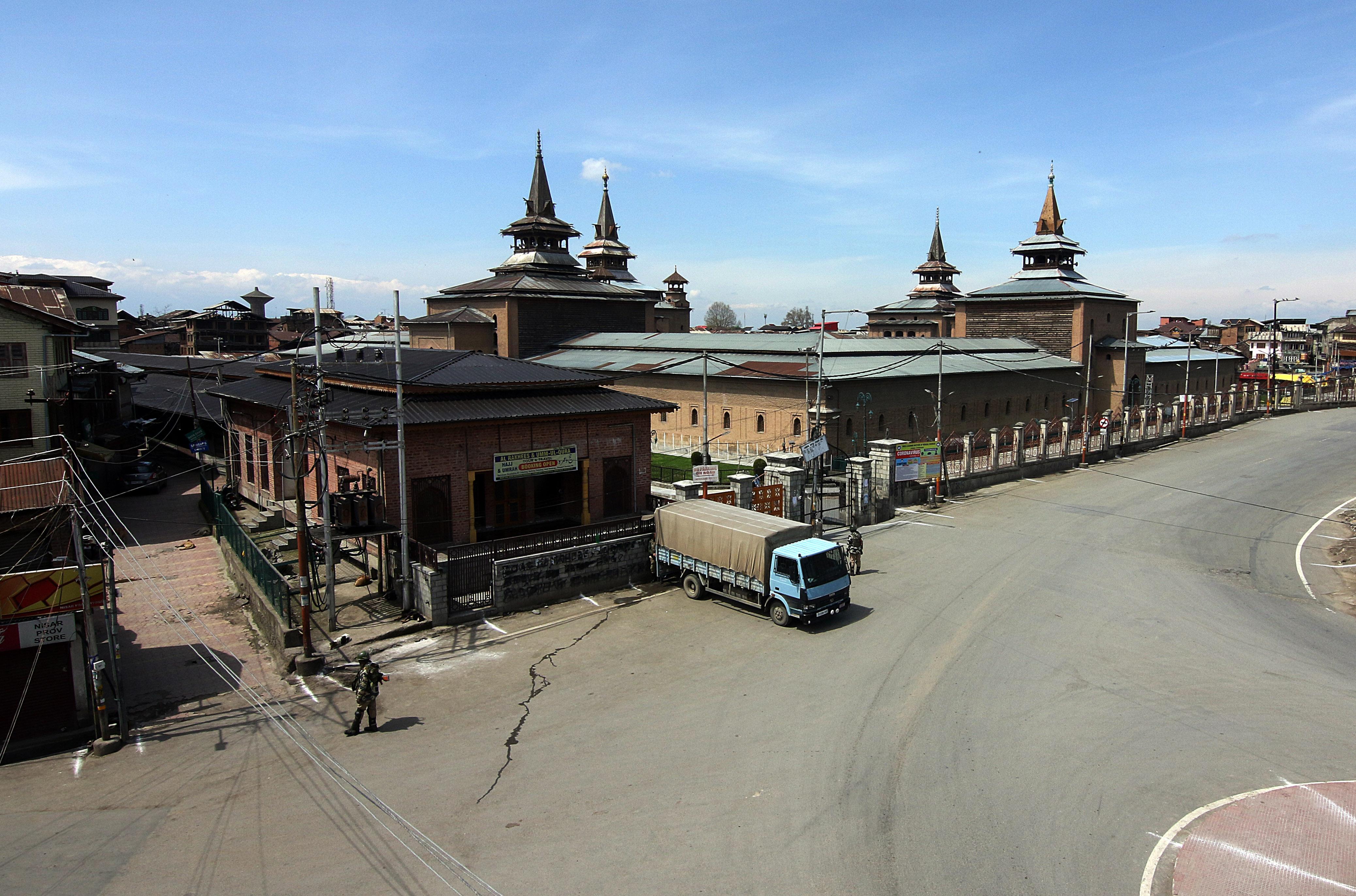 Jammu Kashmir Muslim Countries Rejects India S New Law In Kashmir The Muslim Newsthe Muslim News