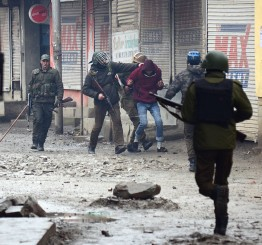 UN holds Kashmir talks as rights fears continue