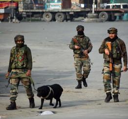 Jammu & Kashmir: Indian police attack Muharram processions injuring 40 Kashmiris
