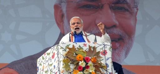 Myth of Modi's 'Gujarat model'