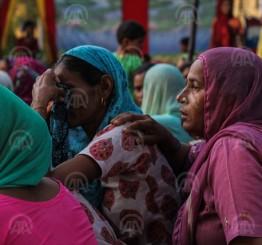 Jammu & Kashmir: Eleven killed in India-Pakistan border shelling