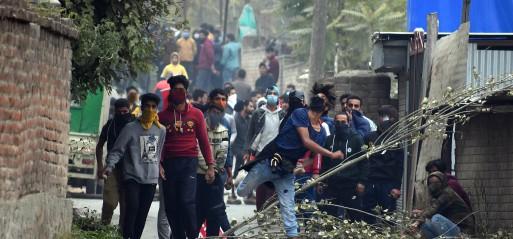 Jammu & Kashmir: Top militant commander killed by Indian forces