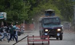 UN rights chief calls for probe into held Kashmir abuses