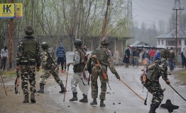 Indian armed forces kill 3 civilians in Jammu-Kashmir