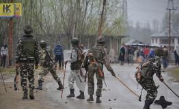 Indian armed forces kill 3 civilians in Jammu-Kashmir