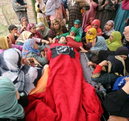 Jammu & Kashmir: 4 civilians, 1 Indian soldier killed in south Kashmir