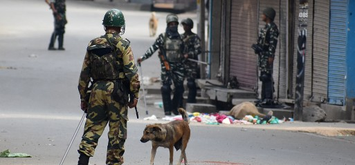 Jammu & Kashmir: Blockade in Kashmir a 'collective punishment', says UN