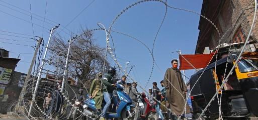 Jammu and Kashmir: COVID-19 information blackout by Indian govt hitting Kashmir hard