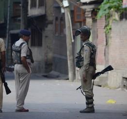 India: Kashmiris angry at newspapers' ban
