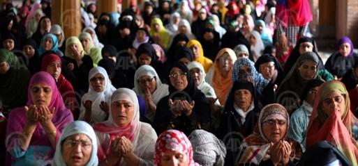 Jammu Kashmir: Muslim-wide US ban as Indian Muslim athletes barred