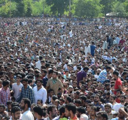 India: Indian forces kill 11 protesters in occupied Kashmir
