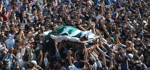 Jammu & Kashmir: 17 soldiers killed in Indian-held Kashmir gunbattle