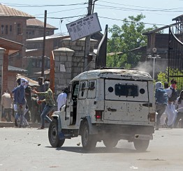 Jammu and Kashmir: Shutdown, restrictions in Kashmir after civilian killed by Indian soldiers