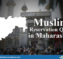 India: Court stays Maharashtra job quotas for Marathas, Muslims