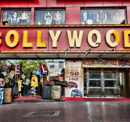Pakistani cinemas stop screening of Indian films, as India bans Pakistani artists