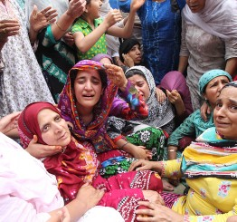 India: India defends crackdown, killing of protesters in Kashmir