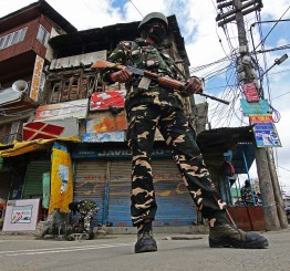 Cross border shelling rise killing civilians on Kashmir border