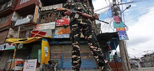 Cross border shelling rise killing civilians on Kashmir border