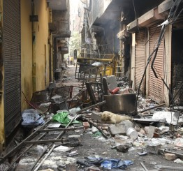 India: 34 die, 200 injured as pro BJP supporters rampage Muslim areas in Delhi