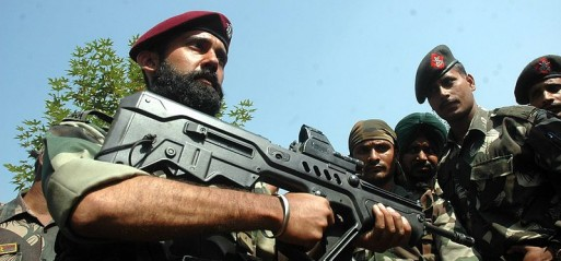 India: 11 killed in ongoing fighting in Punjab state