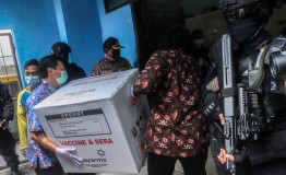 Indonesia: Muslim body declares Chinese vaccine halal