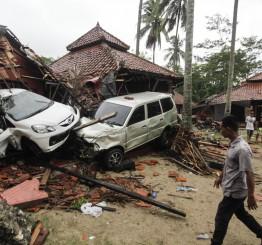 Indonesia: Sunda Strait tsunami death toll rises to 222