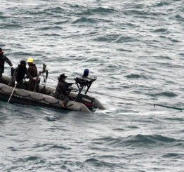 Indonesia: Ony 34 bodies recovered in AirAsia crash