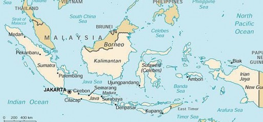 Indonesia: 6.4 magnitude quake kills 14, injures 162