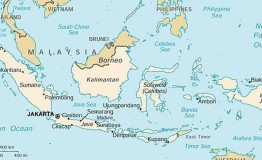 Indonesia: 3 killed in suicide bombing in Jakarta