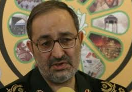 Iranian general: Cooperation between US, ISIS ongoing
