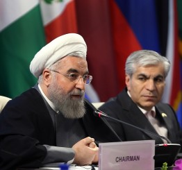 Iran calls for energy cooperation at Gas Cooperation Forum