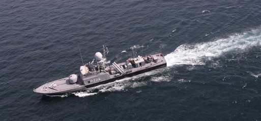 India joins Iran-Russia naval drill, China to follow