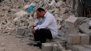 Iran: Dozens killed in earthquake near nuclear facility