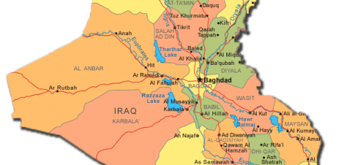 Iraq: Suicide bombing kills 7 near Najaf - The Muslim ...